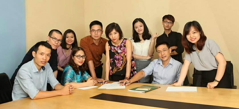 Thanhs - Chuyên gia tư vấn đồng hành dẫn đầu dành cho DN SMEs