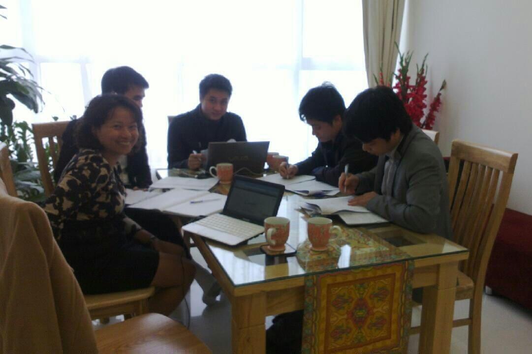 Tư vấn chiến lược Marketing, xây dựng thương hiệu - Công ty TNHH Kona Việt Nam (Thương hiệu Ga gối KORE)