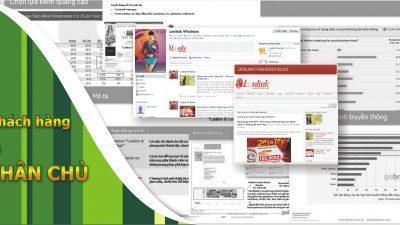 Truyền thông thương hiệu, copywriting, digital marketing