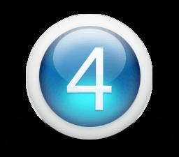 067957 3d glossy blue orb icon alphanumeric number 4 150x150 TƯ VẤN CHIẾN LƯỢC THƯƠNG HIỆU THEO GIỜ