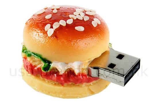 USP KHÔNG PHẢI LÀ CÁI USB