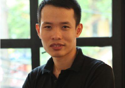 Ông Phạm Sơn Tùng, Giám đốc sáng tạo, tư vấn chiến lược hình ảnh thương hiệu