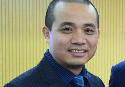 Ông ĐỖ XUÂN TÙNG – Chuyên gia tư vấn, đào tạo chiến lược Bán hàng, ngành hàng FMCG, Dược phẩm và F&B