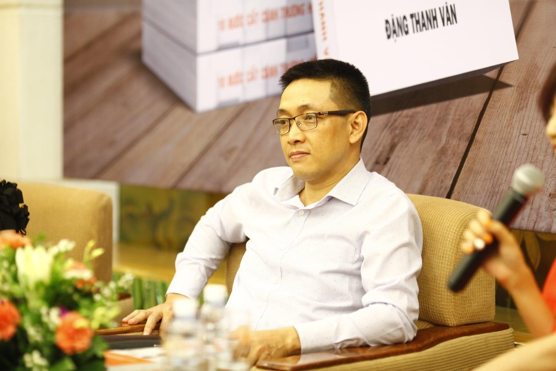 Chuyên gia cao cấp tư vấn chiến lược quản trị doanh nghiệp Quang Minh