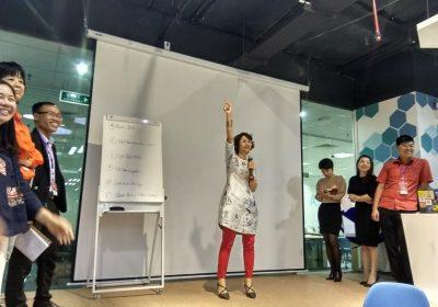 SMEBRAND - Chiến lược thương hiệu dẫn đầu dành cho doanh nghiệp Việt vừa và nhỏ