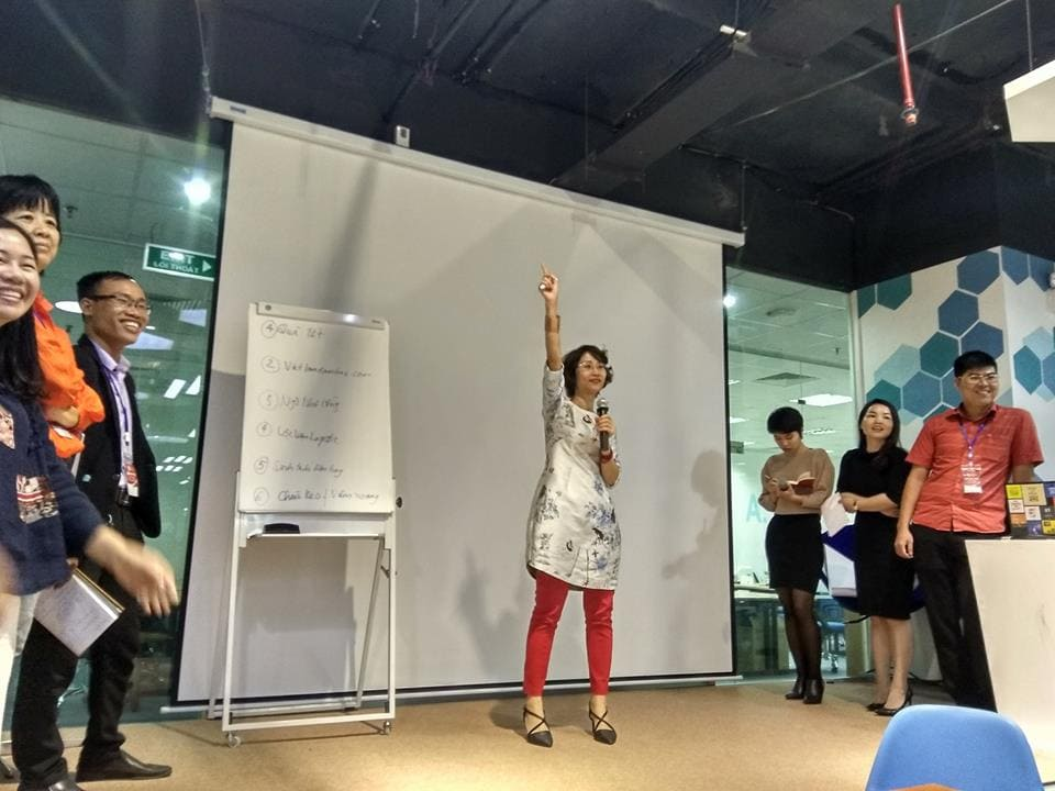 Tổng quan về Thương hiệu - CEO HN2
