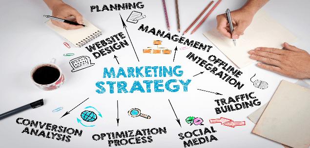 Chiến lược Marketing và Marketing Online