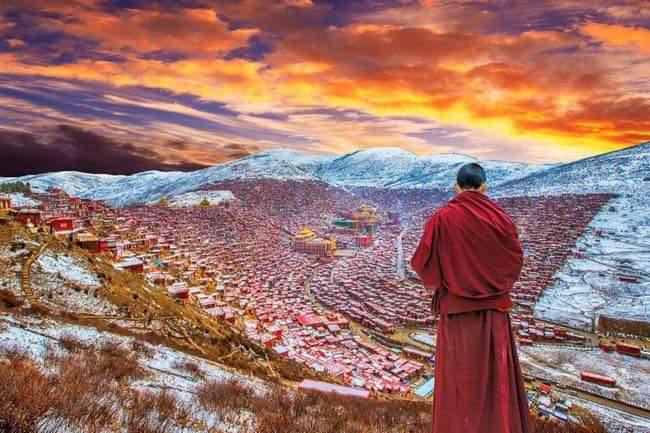 Doanh nhân và Phật Pháp