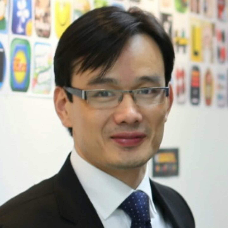 Chuyên gia về chuyển đổi trải nghiệm khách hàng Nguyễn Dương
