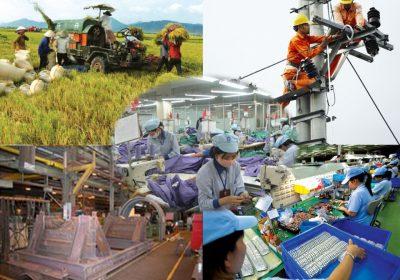 Kinh tế Việt Nam 2017