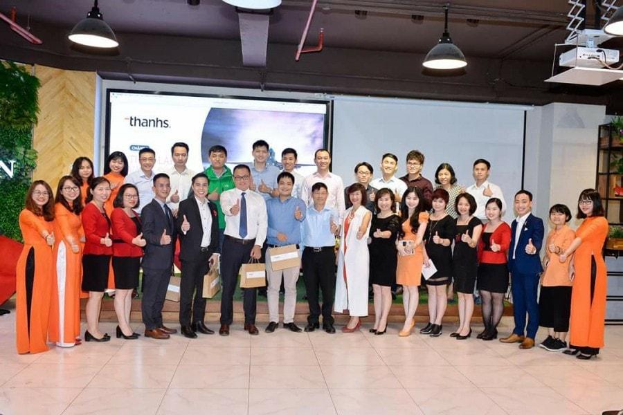 Chiến lược kinh doanh với doanh nghiệp SMEs