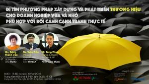 Thanhs Branding & Management