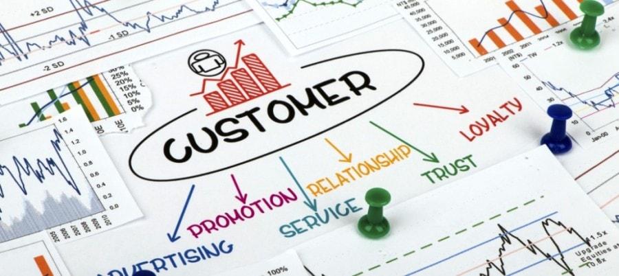 Hành trình trải nghiệm khách hàng