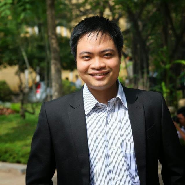 Chuyên gia Nguyễn Ngọc Hưng