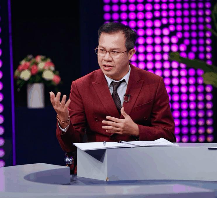 Chuyên gia Nguyễn Hữu Thái Hoà