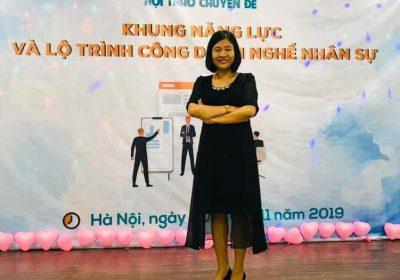 Chuyên gia Nguyễn Hoài Giang