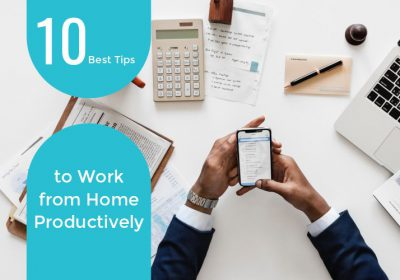 Work from Home - Làm việc tại nhà