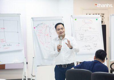 Tư vấn Chiến lược Tăng trưởng Kinh doanh