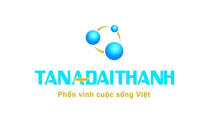 Logo tập đoàn Tân Á Đại Thành - Thanhs