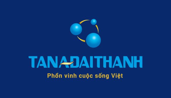 Tân Á Đại Thành Logo và nhận diện thương hiệu mới