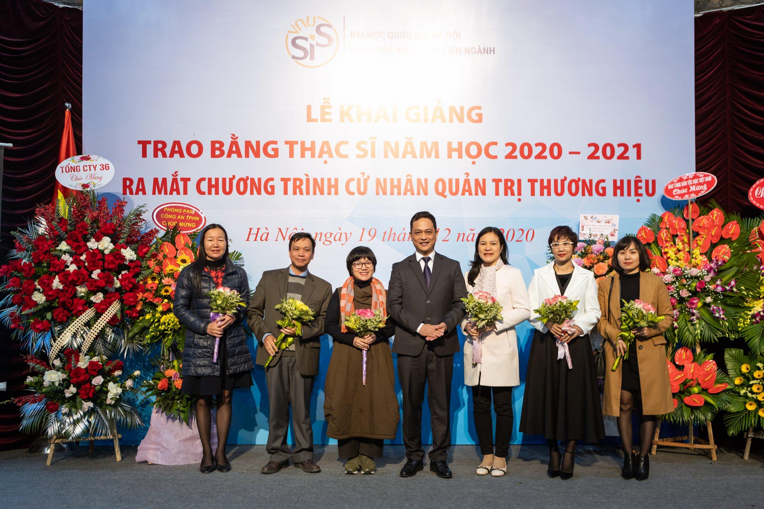 Công ty Thương hiệu và quản trị Thanhs vô cùng vinh dự trở thành một trong số các Đơn vị chiến lược tham gia xây dựng chương trình đào tạo cử nhân QTTH