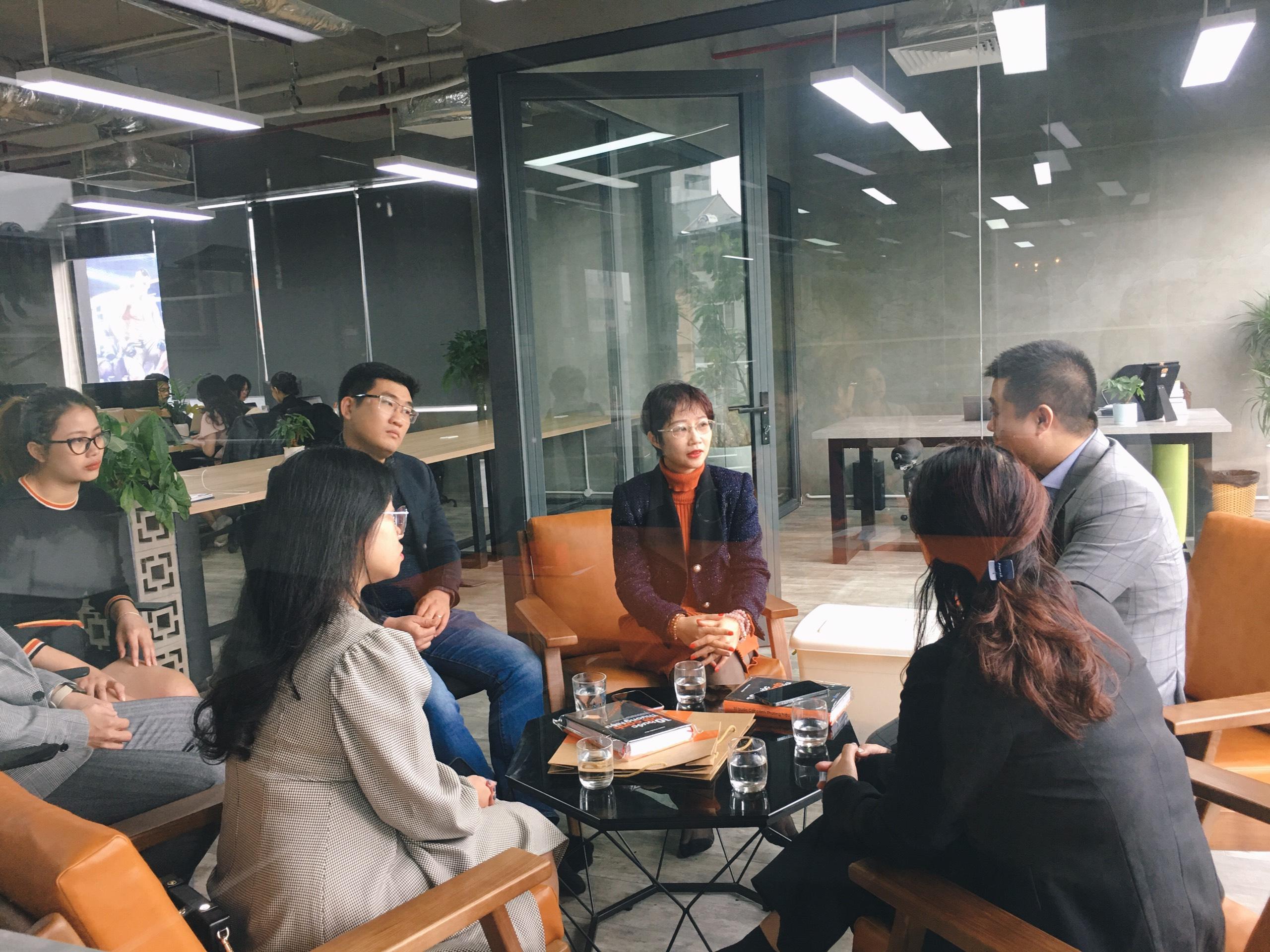 Sự hợp tác giữa 2 bên là cơ sở để thực hiện sứ mệnh tiên phong trong chuyển đổi số và mang đến các giải pháp tuyệt vời cho doanh nghiệp SMEs Việt Nam