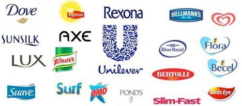 Unilever xây dựng kiến trúc thương hiệu theo mô hình House of Brands