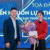 Chuyên gia Đặng Thanh Vân tại sự kiện Biến nguồn lực thành năng lực