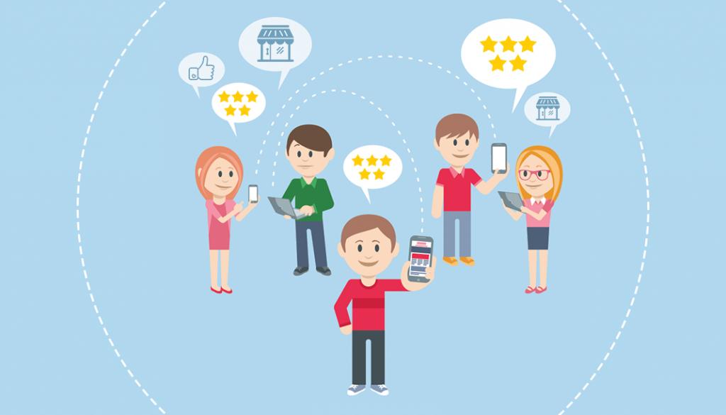 Những trải nghiệm tích cực của khách hàng sẽ đem đến tỷ lệ chuyển đổi cao hơn, gây dựng được lòng trung thành vững mạnh với thương hiệu và hiệu ứng truyền miệng tích cực.